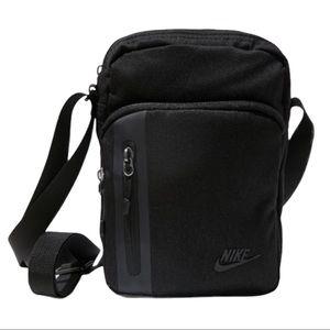 Nike Tech Black  Crossbody Bag